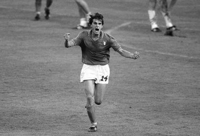 """Tardelli sueña un """"grito colectivo"""" como el del '82 para alejar la pesadilla"""