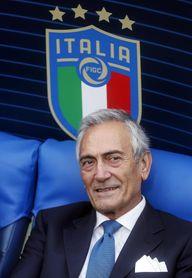 FIGC habilitará un centro deportivo de Italia para curar enfermos de coronavirus