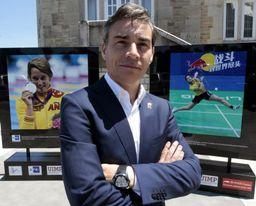 Miguel Rodrigo: ´Para Japón, celebrar los Juegos en 2021 será un galardón´
