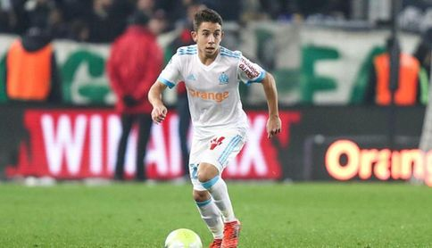 Monchi lleva tiempo tras los pasos de Maxime Lopez, a quien el OM venderá en verano.