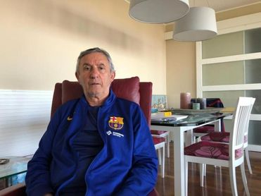 "Svetislav Pesic: ""La temporada debe completarse"""
