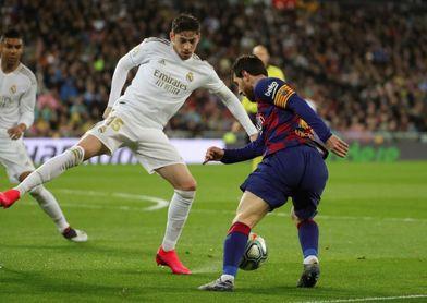 """Marcos Mas: """"Barça y Madrid no están en peligro de convertirse en SAD"""""""