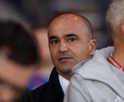 Roberto Martínez seguirá como seleccionador de Bélgica hasta 2022, según medios