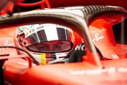 Marko asegura que Vettel no tiene sitio en el equipo Red Bull