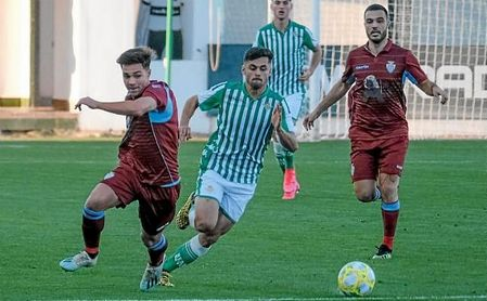 El Betis Deportivo ya sabe dónde y cuándo podrá lucha por el ascenso a Segunda B.