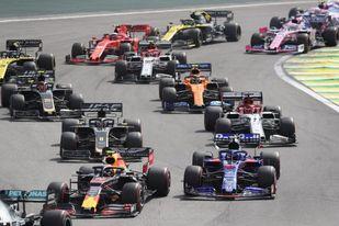 La FIA anuncia cambios para los próximos años: límite de costes y coches más pesados
