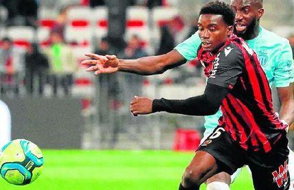 Moussa Wagué entra en juego; vinculado al Sevilla