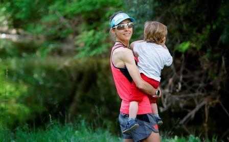 Deporte y maternidad. ¿Un nuevo código?