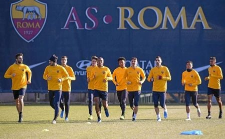 El equipo de Fonseca está cerca también de volver.