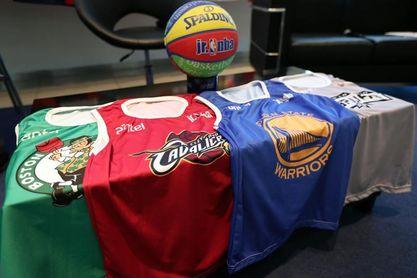 Veintidós equipos retoman la lucha por el título de la NBA desde el 31 de julio en Disney