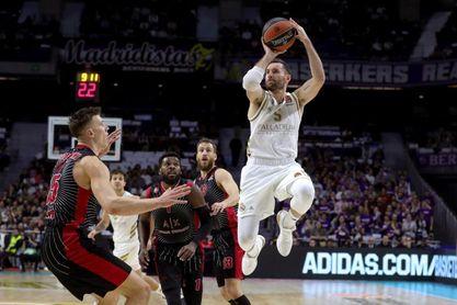 """Rudy: """"Fernando Martín abrió la NBA a jugadores que la veían inalcanzable"""""""