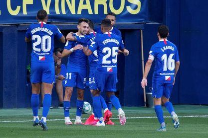 El Sevilla, centrado en el Valladolid