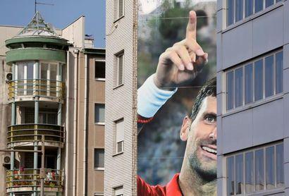 El representante de Thiem ataca a Djokovic por los positivos en el Adria Tour