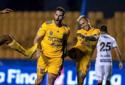 Los Tigres enfrentan al recién llegado Mazatlán en Copa previa al Apertura
