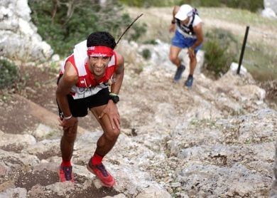 La Euráfrica Trail se disputará íntegramente en Andalucía