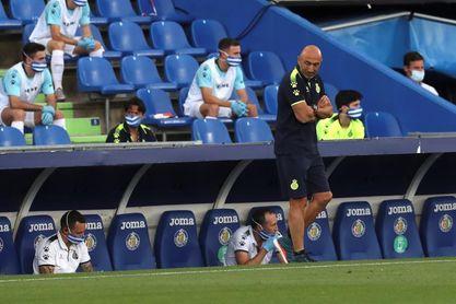 Destituido Abelardo Fernández; Rufete se hace cargo del equipo