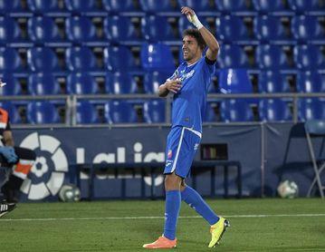 """Jaime Mata: """"Necesitábamos el plus que te da una victoria"""""""