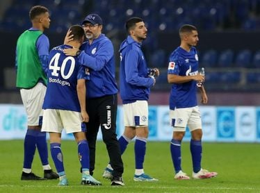 El Schalke recibirá una garantía estatal para un crédito, según medios