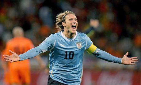 Sudáfrica 2010, el Mundial que devolvió el fútbol a las familias uruguayas