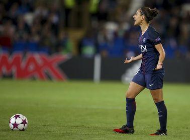 Verónica Boquete marca un gol y ayuda al Utah Royals FC a empatar frente al Dash
