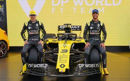 Ocon y Ricciardo señalan a Alonso como el piloto ideal para Renault en 2021