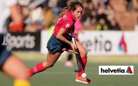 Patricia Álvarez, savia nueva para la absoluta ante los Juegos y el Europeo