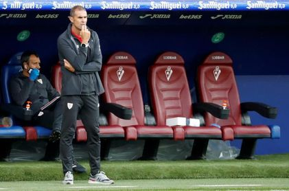 El Athletic espera al Madrid eufórico y embalado hacia Europa