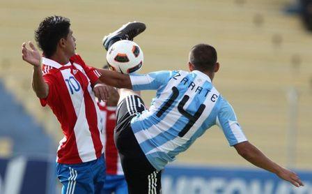 Detienen al futbolista argentino Alexis Zárate, condenado por abuso sexual