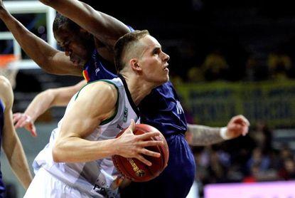 El Valencia ficha por dos temporadas al escolta esloveno Prepelic