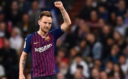 """El Barça acepta dejar salir a Rakitic """"a un precio reducido"""""""