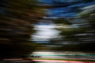 Jack Aitken correrá los Libres 1 con Williams