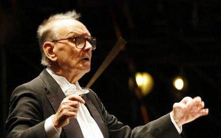 Fallece el mítico compositor Ennio Morricone