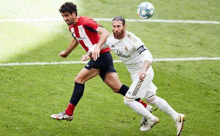Competición castiga con un partido a cinco futbolistas de Primera división