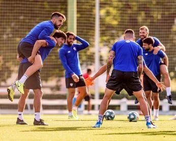 El Athletic confirma que San José y Beñat no seguirán la próxima temporada
