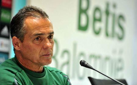 """Alexis, su fe en Pellegrini y las """"conversaciones avanzadas"""" con un director deportivo."""