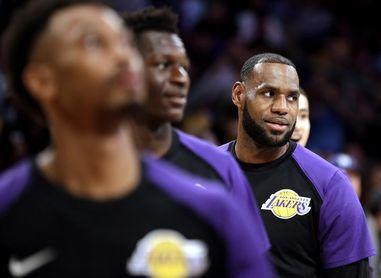 """Comienzan en la """"burbuja"""" de Orlando los entrenamientos de los equipos de la NBA"""