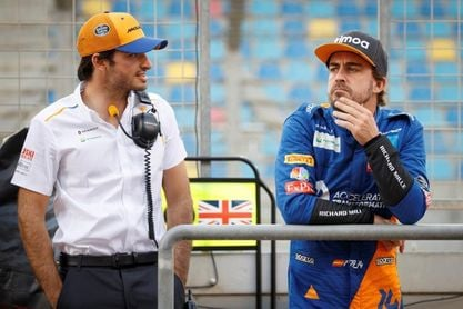 El retorno de Alonso y Sainz en Ferrari convierten 2021 en un año clave