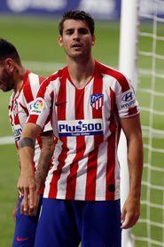1-0. Diego Costa remata la 'Champions'