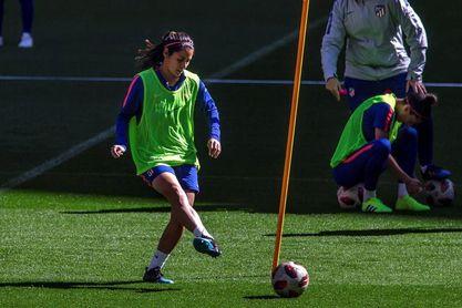 El Real Madrid femenino arranca su pretemporada con ocho fichajes