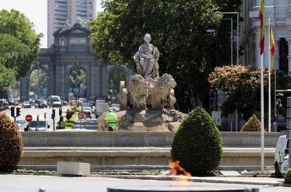 """El ayuntamiento pide """"responsabilidad"""" a los aficionados del Real Madrid"""