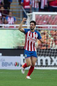 Briseño afirma que Chivas está obligado a figurar entre los 4 del Apertura