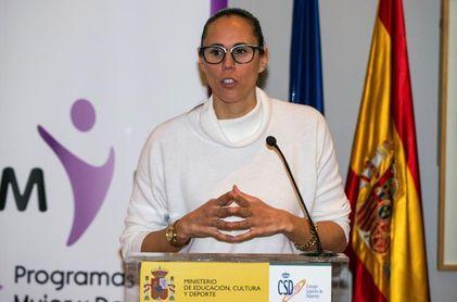 """Valdemoro: """"En baloncesto femenino ahora mismo está EEUU y luego España"""""""