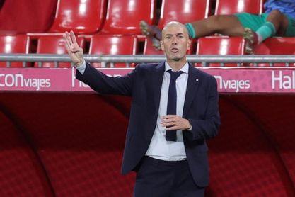 """Zidane: """"Va a ser el partido más difícil"""""""