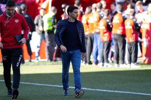 Míchel Sánchez seguirá al frente del Huesca