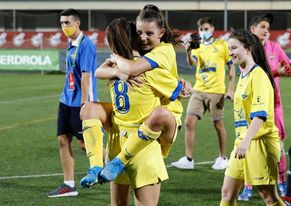 Espanyol B y La Solana logran el ascenso a la Segunda División femenina