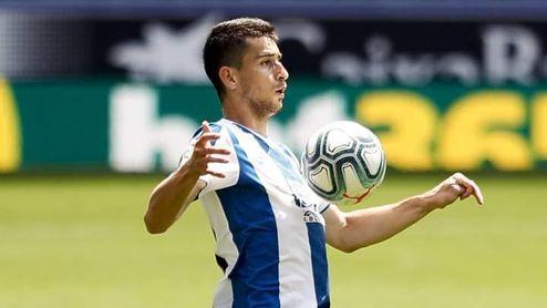 Monchi también trata de 'pescar' en el Espanyol.