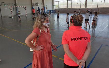 Un verano muy deportivo para los menores de Alcalá de Guadaíra