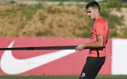 El Sevilla supera la última prueba