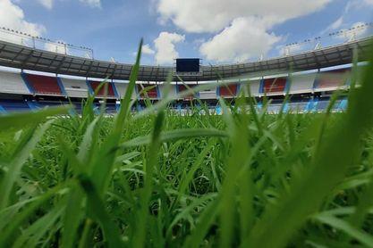 La casa de Colombia prepara una nueva experiencia de cara a las eliminatorias
