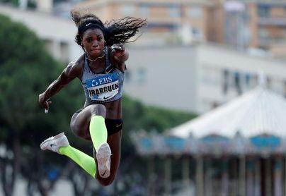Ibargüen y Arévalo encabezan la preselección de Colombia para el atletismo de Tokio